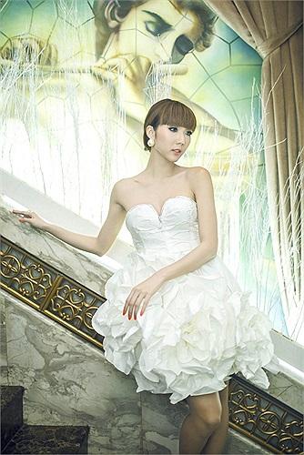 Người đẹp ngày càng thành công trong công việc, không chỉ trên sàn catwalk mà còn dưới nhiều vai trò khác nhau.