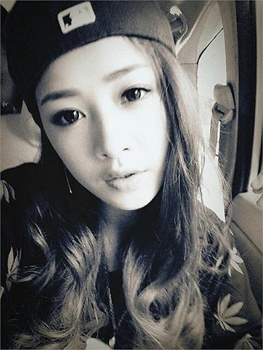 Chi Pu thấy nhớ Hà Nội sau khi vào Sài Gòn công tác.