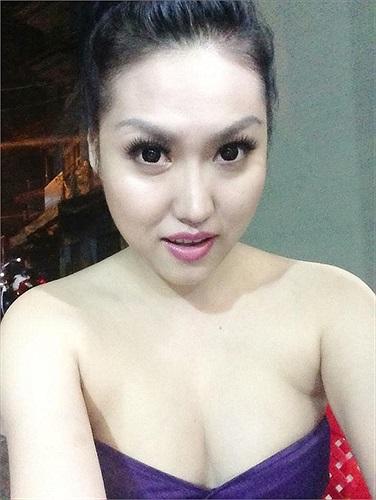 Phi Thanh Vân nói sau khi chuyển sang làn da trắng công việc của cô thuận lợi hơn rất nhiều.