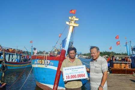 ngư dân, miền trung, bám biển