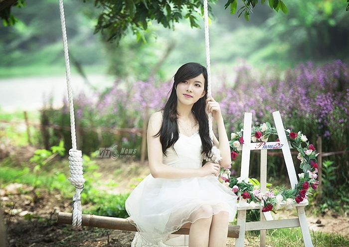 Bên cạnh việc học tập tại trường, Thanh Vân cũng thường xuyên tham gia vào các show diễn thời trang và các sự kiện