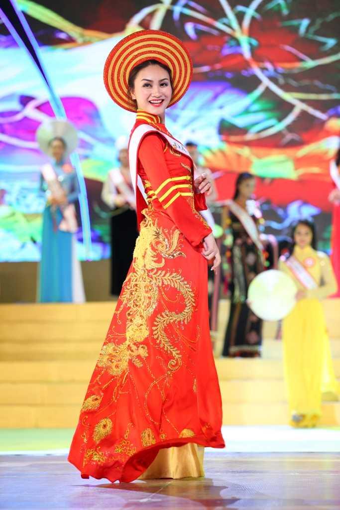 Hoa hậu các dân tộc Việt Nam