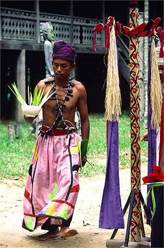 Ngoài ra, còn có tới hơn 3 triệu người gốc Việt sống rải rác tại một số vùng của đất nước Indonesia và bán đảo Mã Lai.