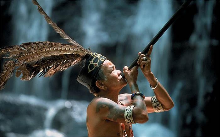 Người Minangkabau vẫn giữ văn hóa mẫu hệ trong truyền thống gia đình, dòng tộc.
