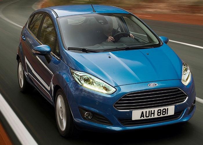 Đứng ở vị trí số 7 là Ford Fiesta 1.6 TDCi Econetic với mức tiêu thụ nhiên liệu 2,75 lít/100 km và có lượng phát thải CO2 ở mức 87g/km. Đây cũng là một mẫu xe sử dụng động cơ máy dầu.