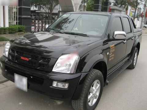 Isuzu Dmax 2006