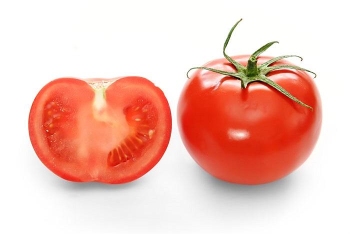 cà chua có chất chống oxy hóa để chống lại tuổi tác.