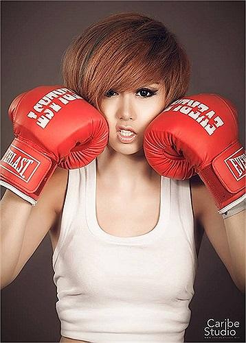 Sau khi trở thành thành viên thay thế trong nhóm nhạc nữ X5, Yuu – nickname của cô bạn Đặng Ngọc Quỳnh Nhi, chính thức bước chân vào showbiz với danh xưng ca sĩ trẻ.