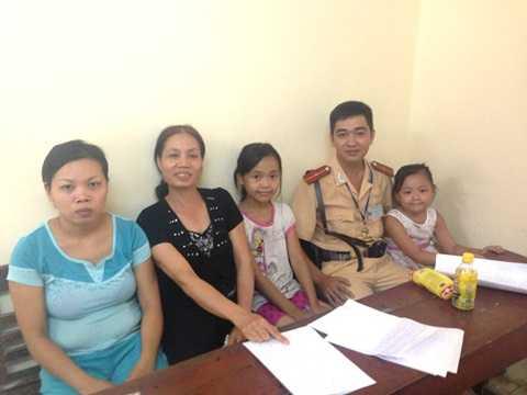 Hà Nội: Nữ 9x liều lĩnh bắt cóc hai cháu nhỏ