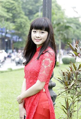 Năm 2011, Thanh Hiền đã tham gia cuộc thi Miss Teen, lọt vào top 100. Tại trường THPT, Hiền thường xuyên tham gia các hoạt động văn hóa, văn nghệ.