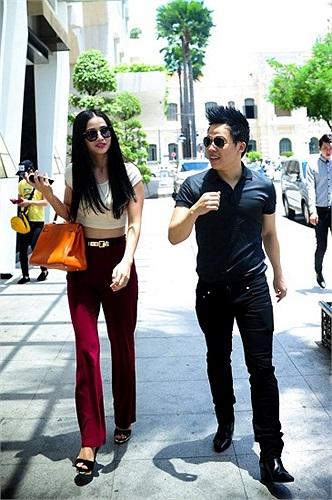 Tuy nhiên, cô lại quyết định lấy Phan Thanh Bình và lui về lo hậu phương cho gia đình. Lúc này, Thảo Trang muốn trở lại làng người mẫu và thử cơ hội ở Vietnam's Next Top Model