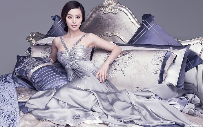 Những bộ ảnh chụp 'cảnh trên giường' của Phạm Băng Băng ngọt ngào đến không tưởng.