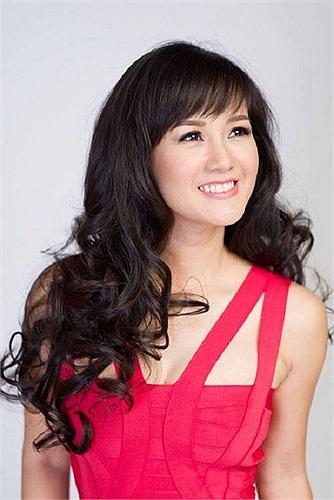 Hồng Nhung háo hức với vai trò giám khảo The Voice mùa thứ hai.