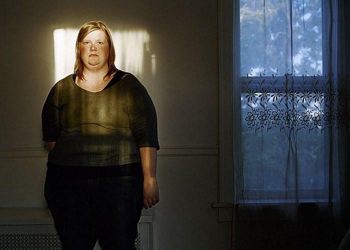 Đối với người phụ nữ này, cuộc sống của chị thật sự rơi vào ngõ cụt khi mắc chứng bệnh béo phì.