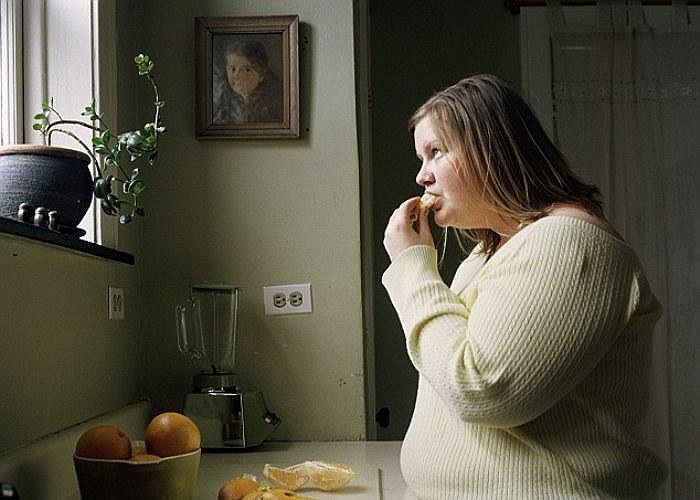 Trong cuộc chiến chống lại căn bệnh đang phổ biến tại Mỹ, chị Davis đã quyết định thay đổi chế độ ăn.