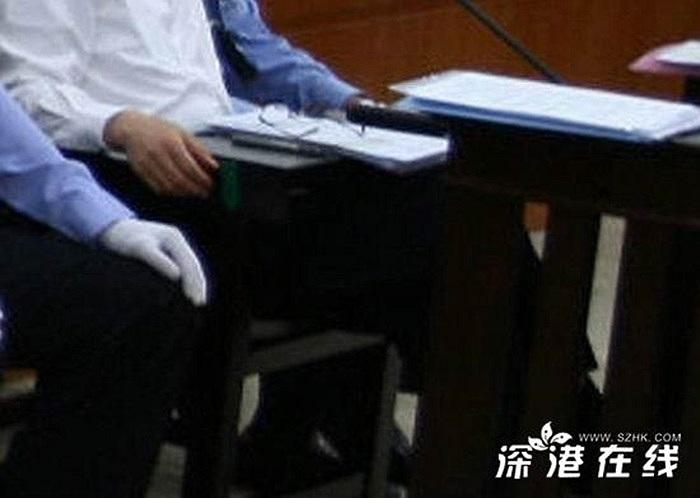 Những hình ảnh đầu tiên về ông Bạc Hy Lai thu hút sự chú ý của dư luận Trung Quốc và nước ngoài