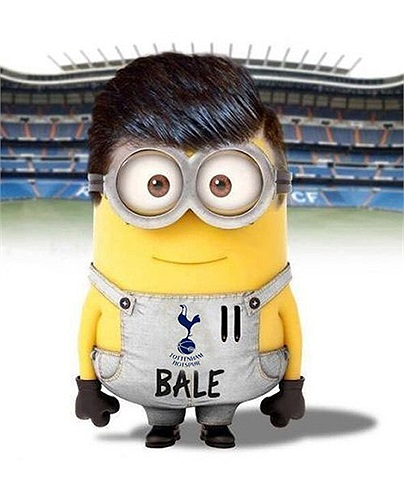 Bale sắp sửa cập bến Real