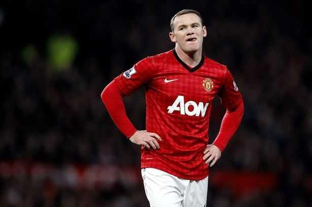 Rooney về Arsenal