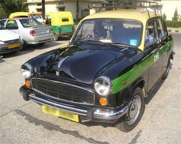 1. Tại thủ đô Newdeli (Ấn Độ), chỉ với 12,2 Đô La Sing (khoảng gần 206.000 đồng), bạn có thể đi taxi với quãng đường 86,96 km.