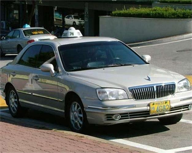 8.Tại thủ đô Seoul (Hàn Quốc), chỉ với 12,2  Đô La Sing (khoảng gần 206.000 đồng), bạn có thể đi taxi với quãng đường 18,159km