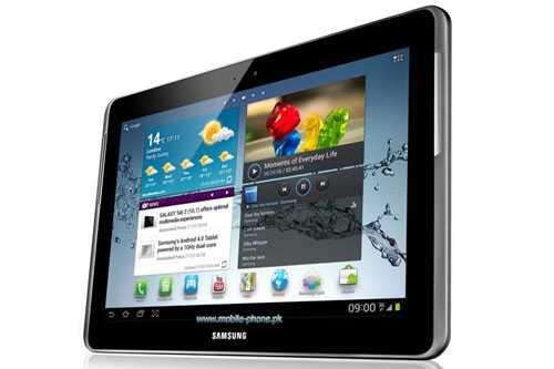 Samsung Galaxy Tab P5100