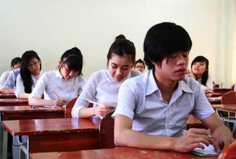 Đà Nẵng, tốt nghiệp, THPT, thí sinh, kỳ thi