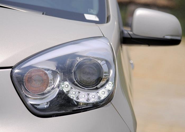 Xét một cách tổng thể, Kia Picanto không quá mạnh về mặt thương hiệu nhưng khá hợp lý về mặt giá cả cũng như tiện ích.
