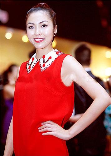 Sang năm 2010 Tăng Thanh Hà làm một cuộc cách mạng về thời trang.