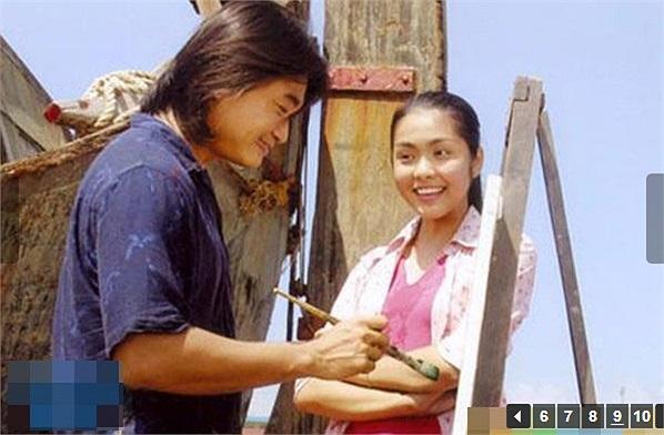 Vai diễn này đã đem lại cho Tăng Thanh Hà danh vọng đầu tiên trong nền phim ảnh.