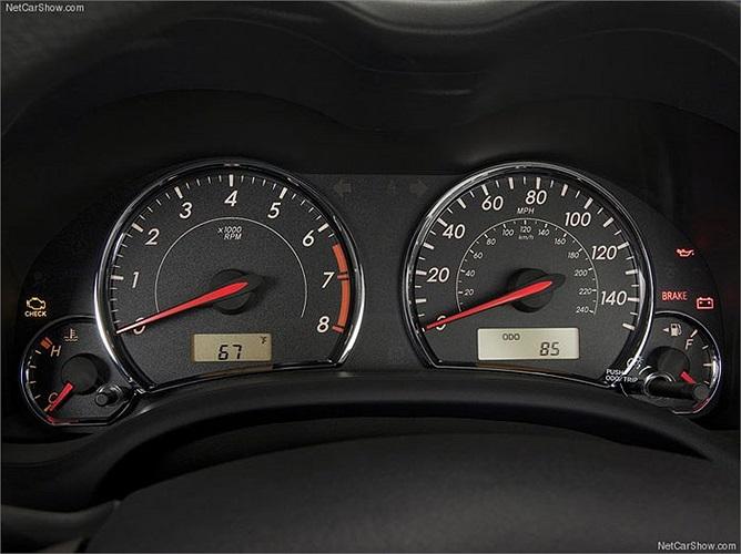 Có thể kể đến gói trang bị cho khí hậu trong xe, gương chiếu hậu điều khiển điện có sưởi nhiệt, điều khiển hành trình, điều khiển khóa cửa từ xa, gạt kính chắn gió...