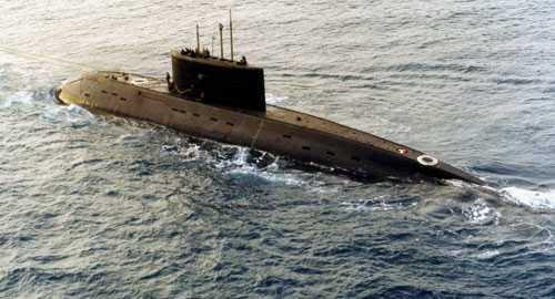 Tàu ngầm Kilo Việt Nam đặt mua lợi hại thế nào?