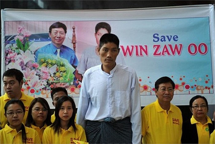Nếu mọi việc suôn sẻ, dự kiến ca phẫu thuật sẽ kết thúc trong 2 tuần tới. Đã có nhiều tổ chức quyên góp tiền ra đời để hỗ trợ cho anh Zaw.