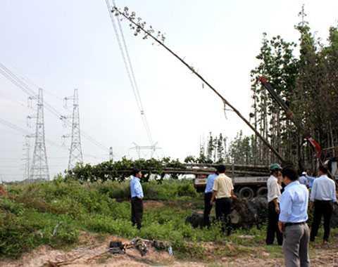Doanh nghiệp có thể kiện đòi bồi thường vì sự cố mất điện