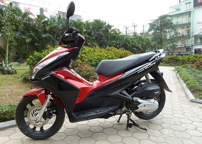 Việc một văn bản được cho là của Honda Việt Nam xuất hiện trên mạng khiến liên doanh này bị nghi đã cố tình ỉm thông tin về lỗi dòng xe Airblade 125.