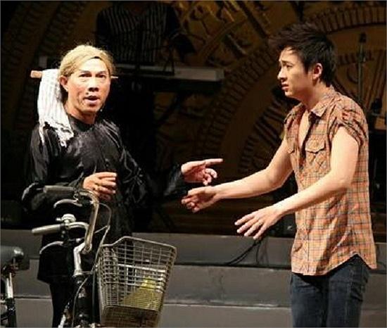 Chàng Bắp Ngô Kiến Huy cũng tham gia diễn xuất?