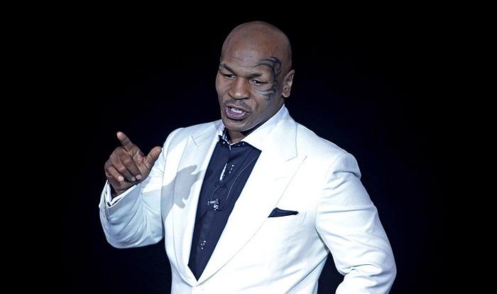 Tyson từng được mệnh danh là người đàn ông tồi tệ nhất và đáng sợ nhất hành tinh trong thời kỳ hoàng kim của mình.