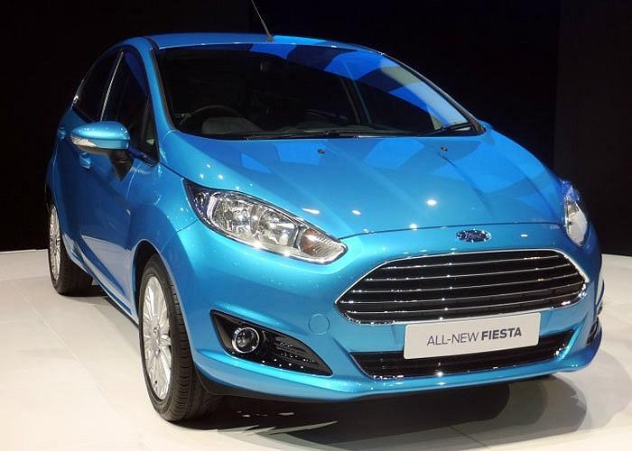 So với phiên bản hiện tại, Ford Fiesta Ecoboost không khác nhiều về thiết kế và tiện nghi. Tuy nhiên, động cơ công nghệ mới sẽ là điểm nhấn đáng chú ý của mẫu xe này.