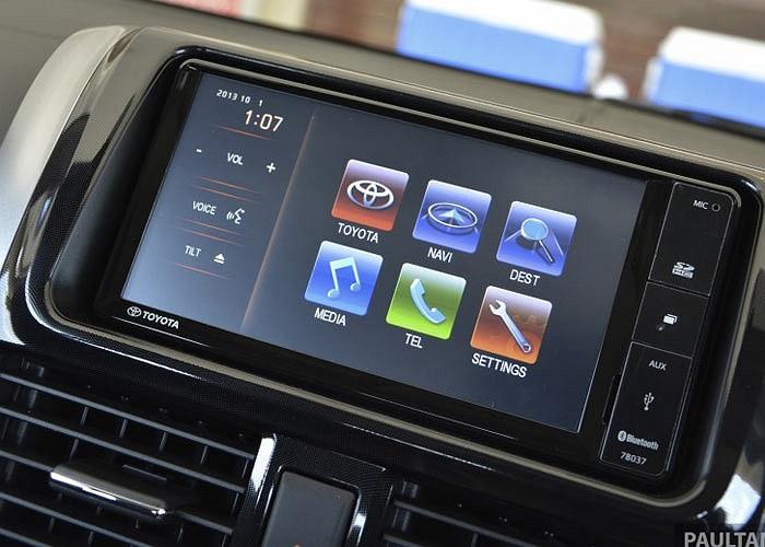 Dự kiến về Việt Nam muộn hơn Toyota Vios nhưng Ford Fiesta Ecoboost cũng là một cái tên đang rất được mong chờ nhờ sở hữu công nghệ và động cơ mới.