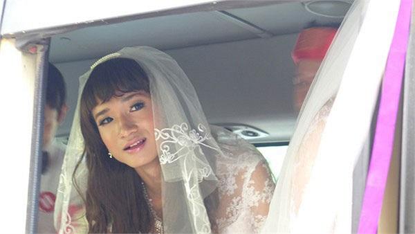 cô dâu Hiền Vi