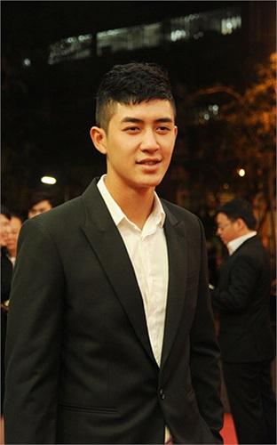 Diễn viên Cao Lâm Viên.