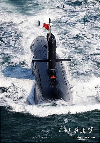 Ở độ sâu 200 m, tàu được cho là có thể loại trừ nguy cơ bị phát hiện
