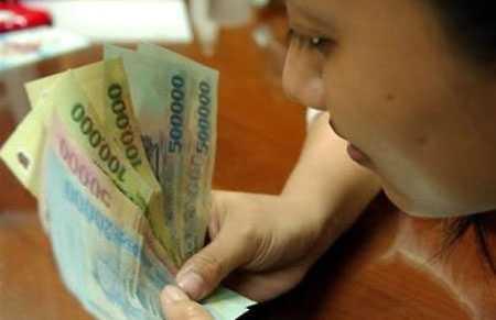 Từ ngày 1/7: Mức lương cơ sở là 1.150.000 đồng/tháng