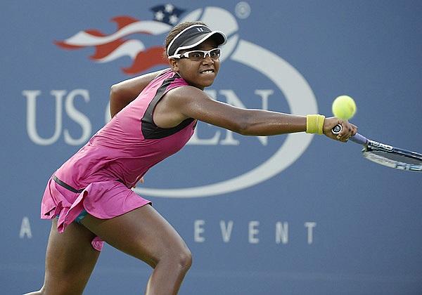 Và trong ngày khai màn giải Mỹ mở rộng 2013, Victoria Duval đã tạo nên 'cơn địa chấn'