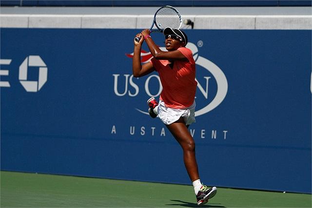 Đối thủ Stosur của Duval hiện là tay vợt nữ số 1 của Úc, người thường xuyên góp mặt trong top 10 thế giới và là cựu vô địch Mỹ mở rộng 2011.
