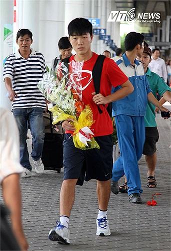 Dù vắng Xuân Trường nhưng U19 Việt Nam vẫn chơi rất hay.