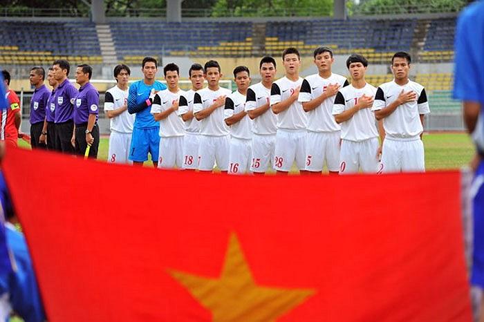 U19 Việt Nam quyết thắng để dành món quà ý nghĩa cho cố Đại tướng Võ Nguyên Giáp