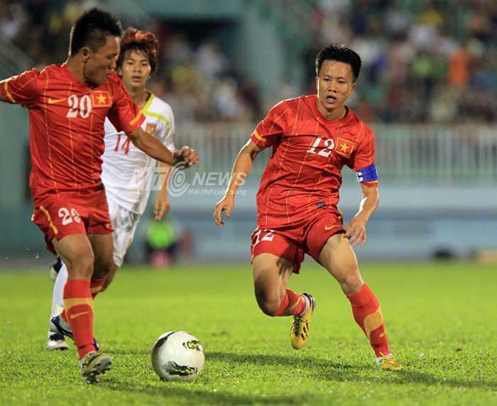 U23 Viet Nam