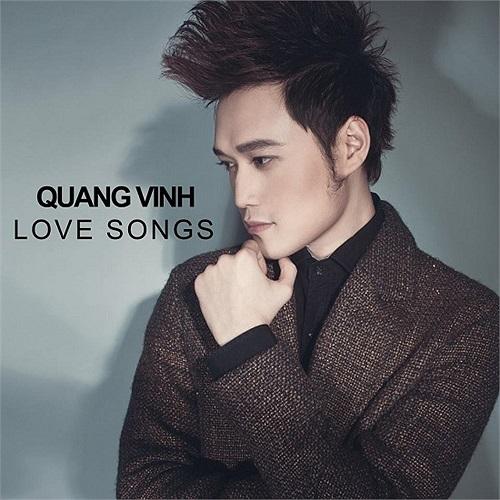 Hoàng tử sơn ca Quang Vinh quay trở lại bằng sản phẩm âm nhạc mới.