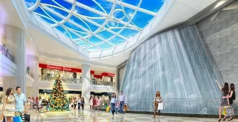 Vincom Mega Mall Royal City: Đếm ngược ngày khai trương