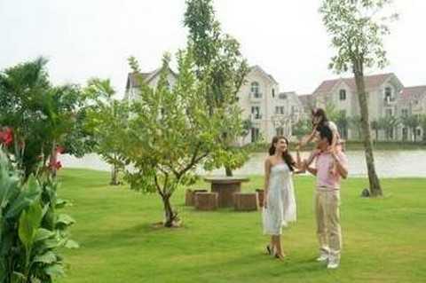 Các lý do để Vincom Village là KĐT bậc nhất Châu Á